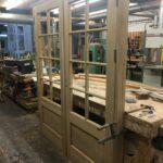 Oak French Doors London