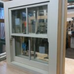 softwood sash windows