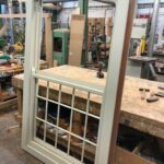 sash window chelsea