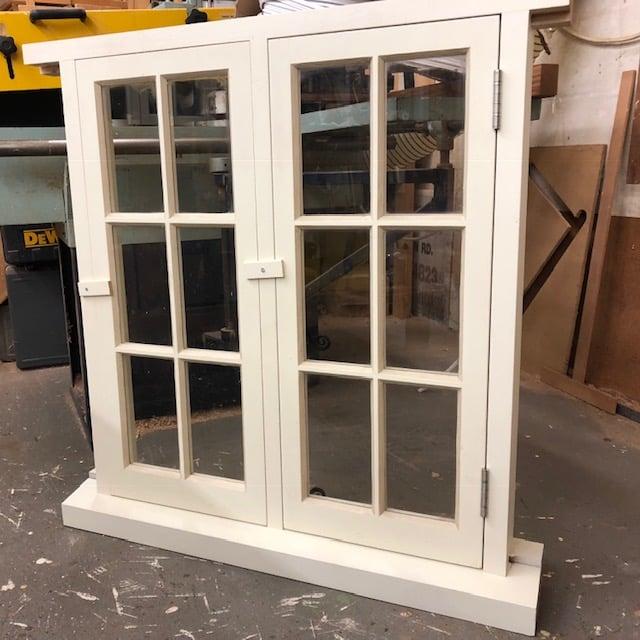 Cottage Casement Windows - Essex