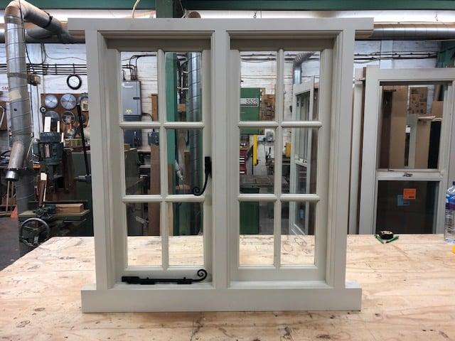 Casement Windows - Essex