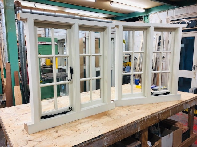 Cottage Casement Windows - Essex