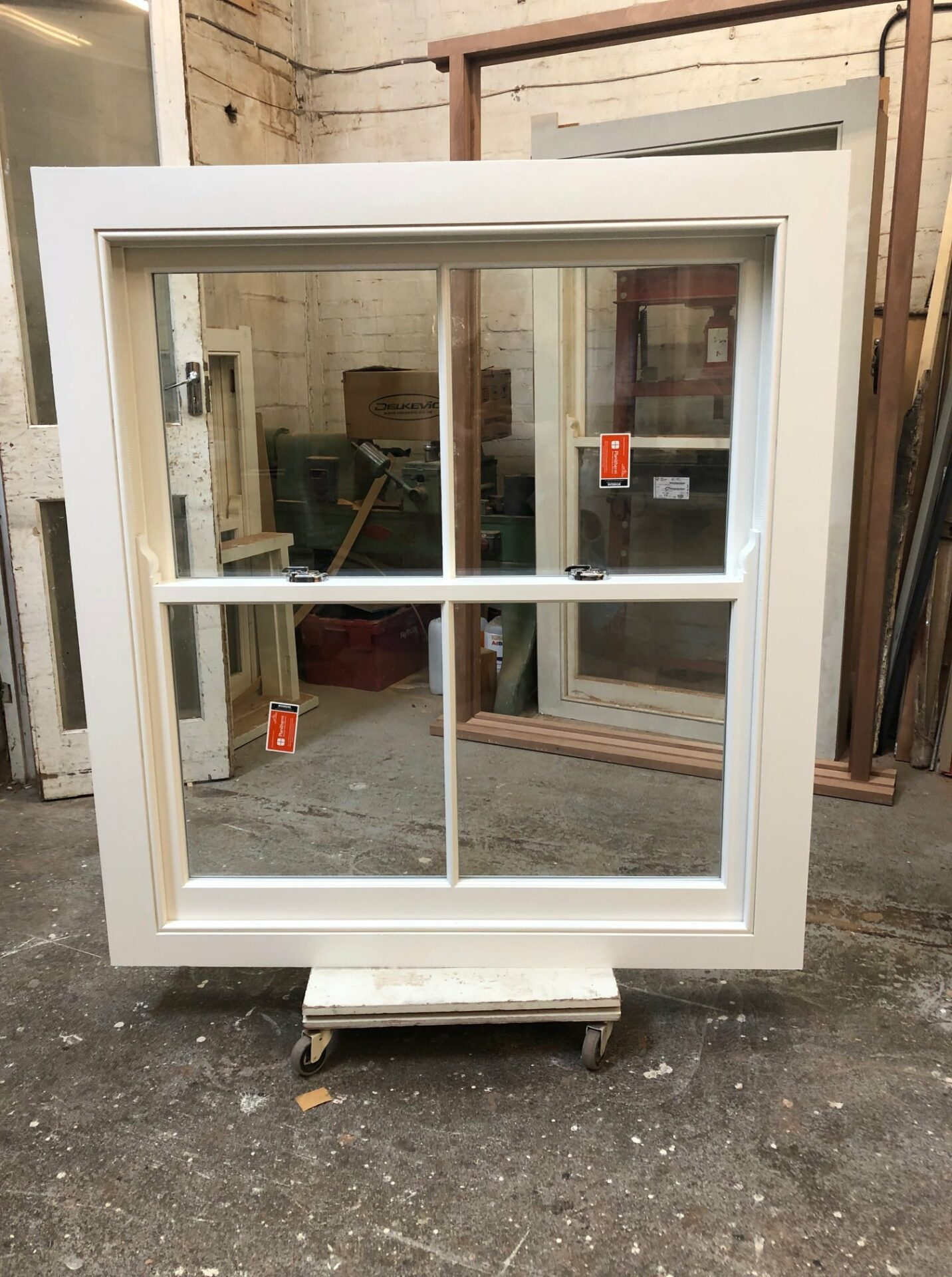 sash windows windsor