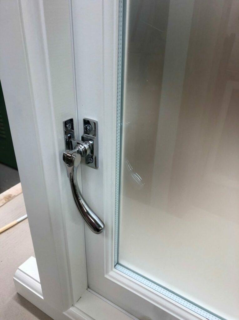 Casement Window - Hertfordshire 1