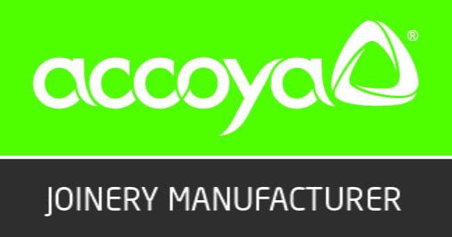 Accoya windows and doors